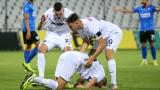 Над 10 български футболисти предложени на елитни руски клубове
