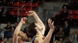 "Барселона спечели баскетболното ""Ел Класико"""