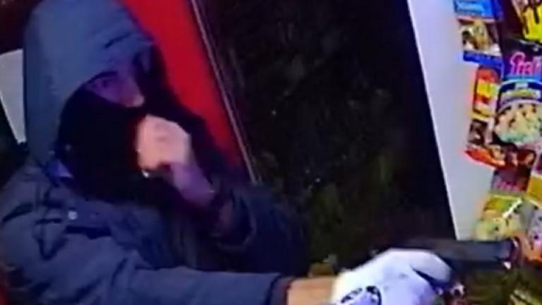 Крадци отмъкнаха цигари и лотарийни билети от селски магазин