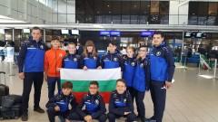 Силен български старт на сезона със 7 медала в олимпийското карате