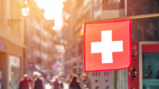 Великобритания - без мита в търговията със Швейцария след Брекзит