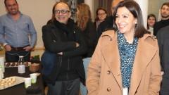 Ан Идалго печели местния вот в Париж