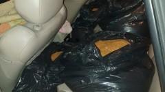 Заловиха контрабанден тютюн за близо 20 000 лв.