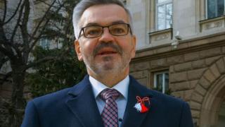 """Полски дипломати рецитират стихотворението """"Хаджи Димитър"""" за 3 март"""