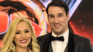 Жената на Попето подсказа за скандал между бившия национал и Йордан Лечков