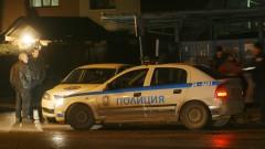 Жена, джип и пистолет издирва полицията в Нови Искър