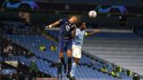 Манчестър Сити обърна Порто на старта в Шампионската лига
