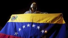 ЕС удължи санкциите срещу Венецуела с една година