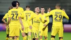 Футболист на ПСЖ: Трансферът на Алвеш беше лоша новина за мен