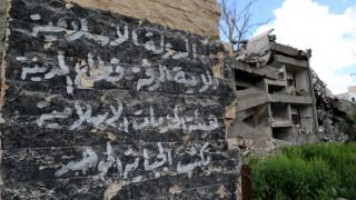 Кампания на сирийската армия в провинция Хама