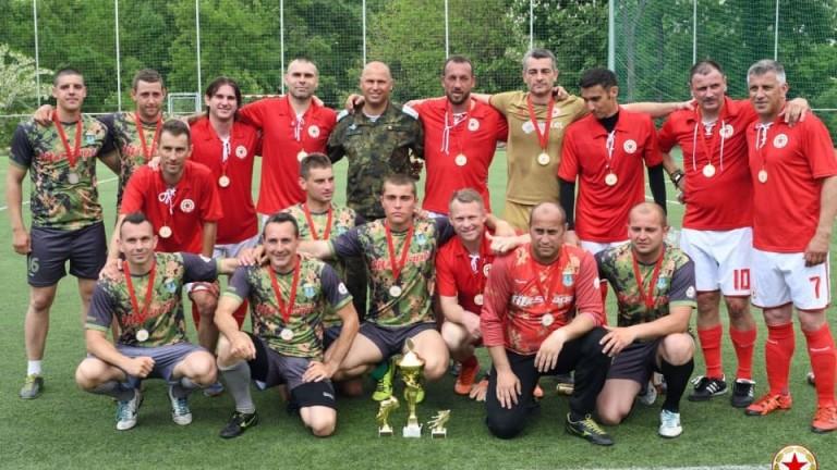 Държавният военен шампионат по ориентиране, шесто поред първенство от календара