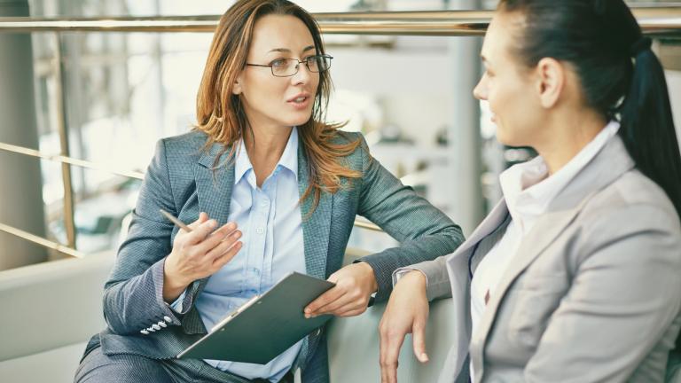 Как да отговаряте правилно на традиционни въпроси на интервюта за работа?