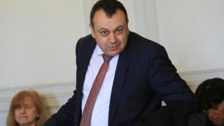 Хамид Хамид призова политиците да не тормозят ВСС с коментари