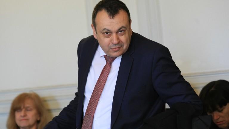 ДПС няма да позволи да бъде смокинов лист за Борисов