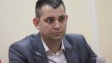 ДБГ не се коалирал със социалистите с подкрепата за Манолова
