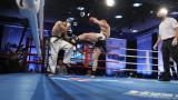 Димитър Пенчев победи Петър Стойков в зрелище на SENSHI 8