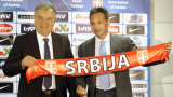 Сърбия ще разкара Синиша Михайлович