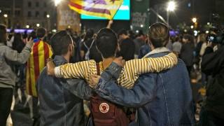 Барселона иска да се отцепи от Каталуния?