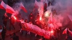 Страх от насилие преди марш на националисти в Полша за 100 г. независимост