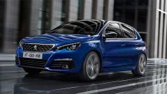 Peugeot представи обновения модел 308