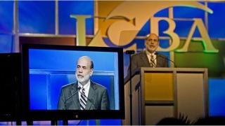 Бернанке: пазарните сили няма да са достатъчни