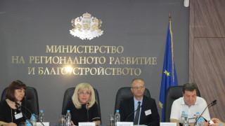 1755 кооперации са санирани, отчете Аврамова пред нов съвет