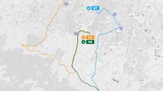 По-добър градски транспорт и в южните квартали на София иска Борис Бонев