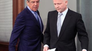 Русия призова Запада да престане с искането за смяна на Асад