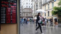 Инфлацията в Турция не е била толкова ниска от 3 години