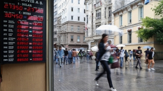 Срива ли Русия турската икономика, борса и лира?