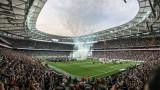 Бешикташ ще доказва, че успехът срещу Порто не е бил случаен