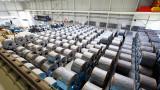 ЕС въведе мита за внос на стомана