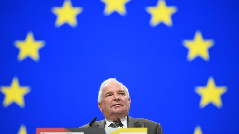 Ако премиерът на Унгария Виктор Орбан продължи да хули ЕС,