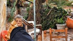 Обявиха извънредно положение в Солун и Пелопонес