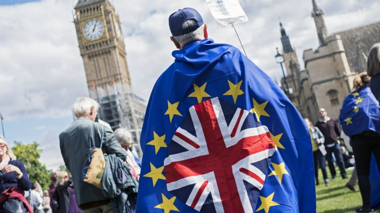 Лондон и Брюксел отложиха преговорите за Брекзит