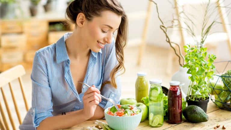 Здравословният живот и осъзнатото хранене със сигурност са на мода,