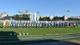 Дунав с 19 отбора в националните първенства в различните възрасти