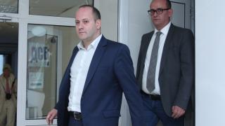 Борисов обрече Цачева на погром, констатира Радан Кънев