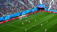 Мароко - Иран 0-1