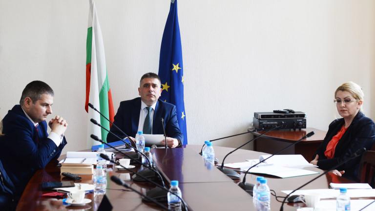 България подкрепя новия хоризонтален подход на Европейската комисия за проследяване