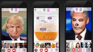 """Искате да видите дали ви """"отива"""" лицето на Тръмп? Apple устройствата ще ви помогнат (ВИДЕО)"""