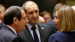 Радев призова ЕС за единство и солидарност; Турция отрича за намеса във вътрешните ни работи