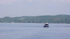 Нивото на Дунав се покачва, но няма опасност от заливане
