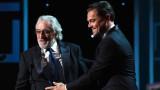 Робърт де Ниро, Доналд Тръмп, SAG Awards 2020 и политическата реч на актьора