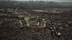 УНИЦЕФ: Вулканът в ДР Конго може да разсели до 400 000 души