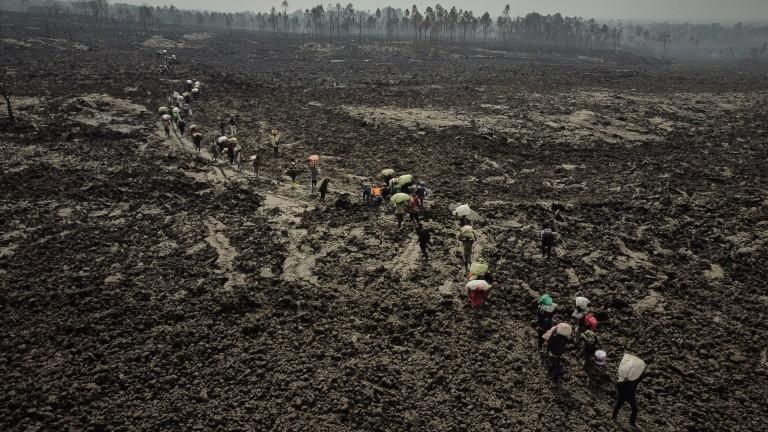 УНИЦЕФ предупреди, че до 400 000, от които близо 280