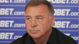 Напусна ни футболната легенда Павел Панов