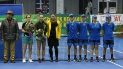 Гергана Топалова стана шампионка, побеждавайки Магдалена Малеева