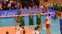 """""""Лъвовете"""" пометоха Канада във волейболната Лига на нациите"""