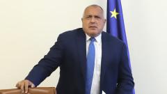 Борисов зове да се спре с лъжите по негов адрес